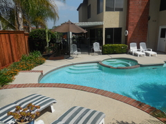 Anaheim Hills Vacation Rental