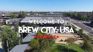 Anaheim Breweries